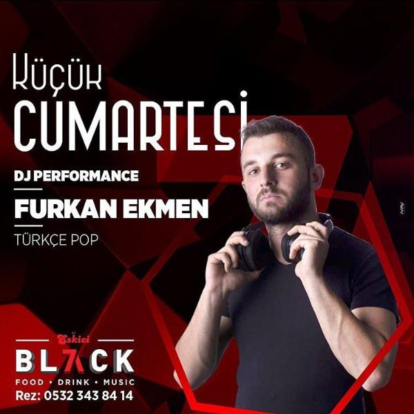 DJ Furkan Ekmen