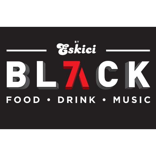 By Eskici Black 7