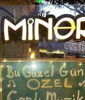 Minör Restaurant