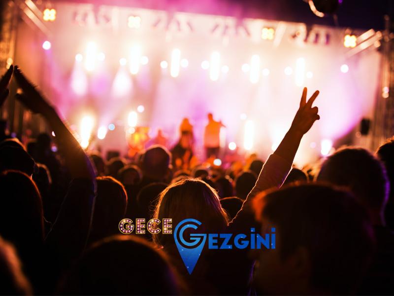 W Live Club Bodrum